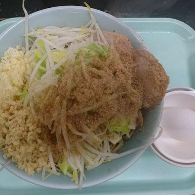 (福島)ラーメン蓮の記事に添付されている画像