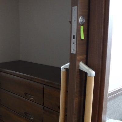 建具の開き戸や引き戸・・・注意したいところ!の記事に添付されている画像