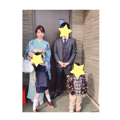 祝★卒園(✿˘艸˘✿)の記事に添付されている画像