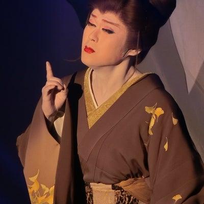 3/13 劇団炎舞昼/恋人よ~いけない女・橘炎鷹座長 その弐⑭の記事に添付されている画像