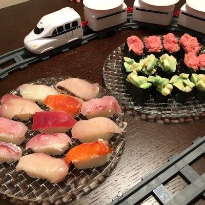 回転寿司トレインの記事に添付されている画像