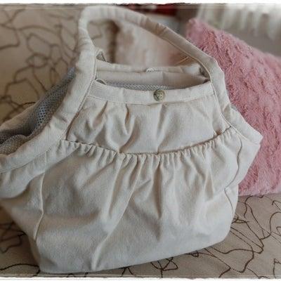 キャリーバッグ、買い替え♪の記事に添付されている画像