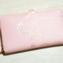 フレンチブルドッグの財布♡の記事に添付されている画像