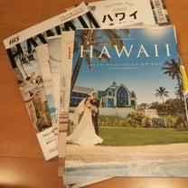 ハワイ挙式P会社比較レポの記事に添付されている画像