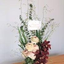 古着屋さんへお祝いのお花の記事に添付されている画像