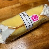 夜食のまるごとバナナの記事に添付されている画像