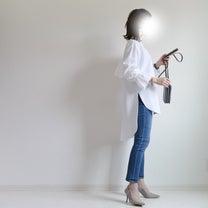Code♡主役級に素敵なドレッシーシャツ/GW予約!の記事に添付されている画像