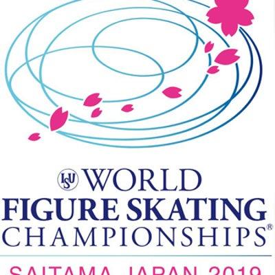 2018.3.20-24 ISU 世界フィギュアスケート選手権 2019の記事に添付されている画像