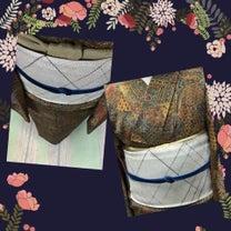 更紗着物と悪魔のささやき♡vol.14の記事に添付されている画像