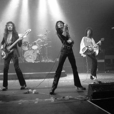 Live At The Rainbow 1974 レインボーシアターライブの記事に添付されている画像
