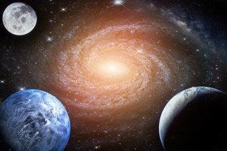 宇宙の新年まで   (2019年3月16日付   アメブロを再アップ)