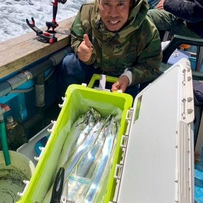 2019.03.16[長潮]タチウオ便の記事に添付されている画像