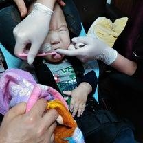 訪問歯科の記事に添付されている画像