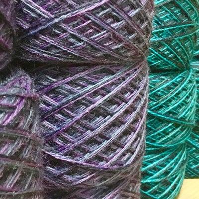 オンライン講座「手織り入門」のキット作りは85%完了です。の記事に添付されている画像