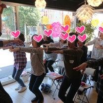 【お知らせ2】フェイシャルヨガアップップJJレッスンin静岡の記事に添付されている画像
