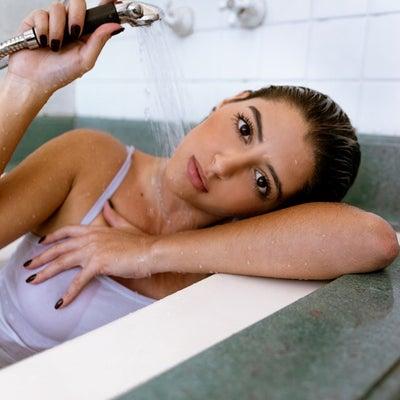 シャワータイムの恥ずかしい告白の記事に添付されている画像