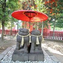 浅草神社境内の記事に添付されている画像