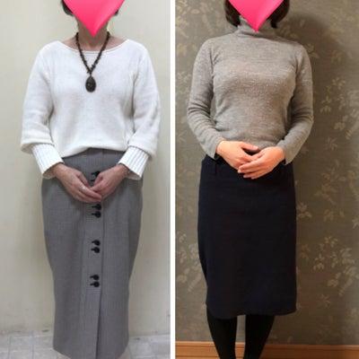 ペア診断+同行ショッピングREPORT♪の記事に添付されている画像