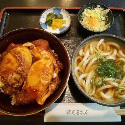 鶴岡屋本店(9回目・大垣市)の記事に添付されている画像