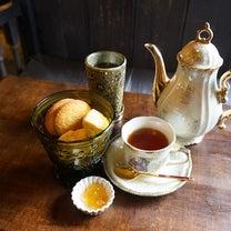 高円寺カフェ:エセルの中庭|スコーン&クッキー、レディ・グレイの記事に添付されている画像