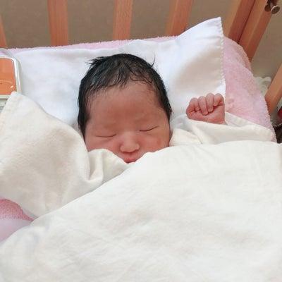 無事に出産の記事に添付されている画像