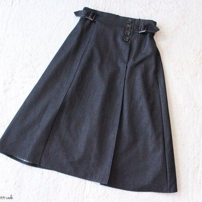 【しまパト】通勤にぴったり♡しまむらで見つけた春スカート!の記事に添付されている画像
