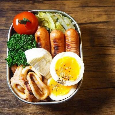 今週の「ゆる糖質制限」弁当♡まとめめめめめ・・・の記事に添付されている画像