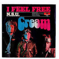 3月18日月曜日のトランジットチャートを勝手に読む Cream - I Feelの記事に添付されている画像