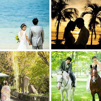 プランナー無しでどうやって結婚式をしたのか?の記事に添付されている画像