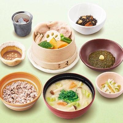 理想の食事の記事に添付されている画像