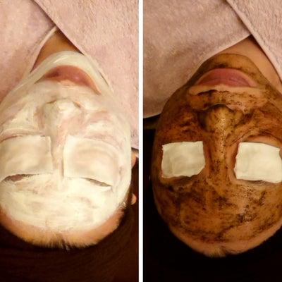 健康的で輝く肌への記事に添付されている画像