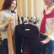 着まわしや服のシーズンがわからない〜ワードローブチェック〜の記事に添付されている画像