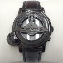 Vivienne Westwoodの腕時計が入荷しました!の記事に添付されている画像