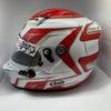 新作ヘルメットの画像