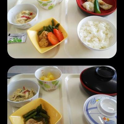 お昼ごはん・・・・・の記事に添付されている画像