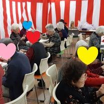 ひなまつりイベント開催しました!の記事に添付されている画像