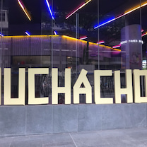 手軽にメキシカン!ブリトーが豊富なMuchachosの記事に添付されている画像
