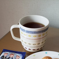 紅茶&涼介くん&上田くんの記事に添付されている画像