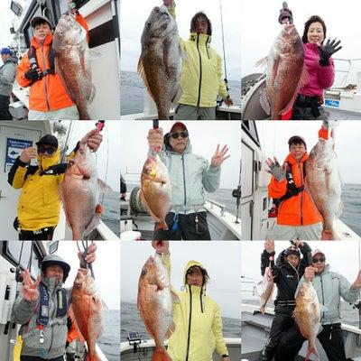 3月の爆釣❗の記事に添付されている画像