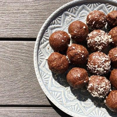 ヘルシーなチョコレートスイーツ(レシピあり♪)の記事に添付されている画像
