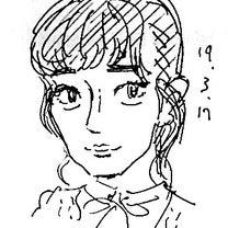 似顔絵#1848_ぱいぱいでか美の記事に添付されている画像