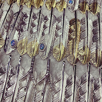 Flight Feather *Coming soonの記事に添付されている画像