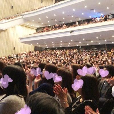大阪公演無事に終わりました。の記事に添付されている画像