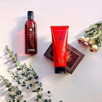 カラーを繰り返す髪にアロマを♪ラ・カスタのアロマ リヴァイタシリーズの記事に添付されている画像