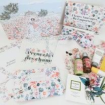 パリでウワサの可愛いBOX「マイリトルボックス」3月号レポの記事に添付されている画像