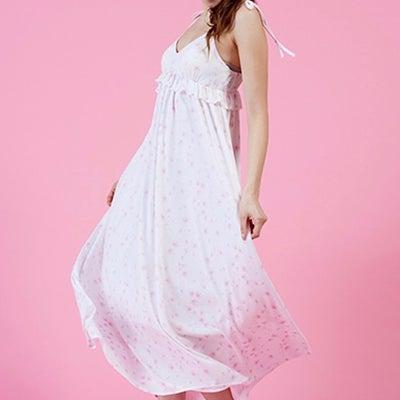 可憐な桜が咲き誇るドレスシリーズ ❀*。の記事に添付されている画像