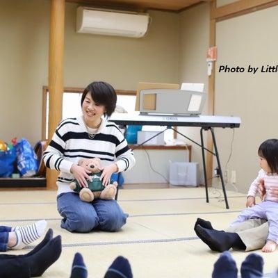 [月曜コース]1-2歳児リトルクラス♡体験レッスン終了しました!の記事に添付されている画像