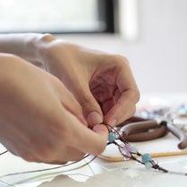 ブレスレットを編みはじめた原点の場所の記事に添付されている画像
