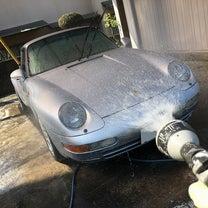 本日のリアライズ!!洗車day!!&マセラティ クアトロポルテ車検準備です!!の記事に添付されている画像