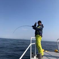 あたりの多い釣りがいいとのことでの記事に添付されている画像